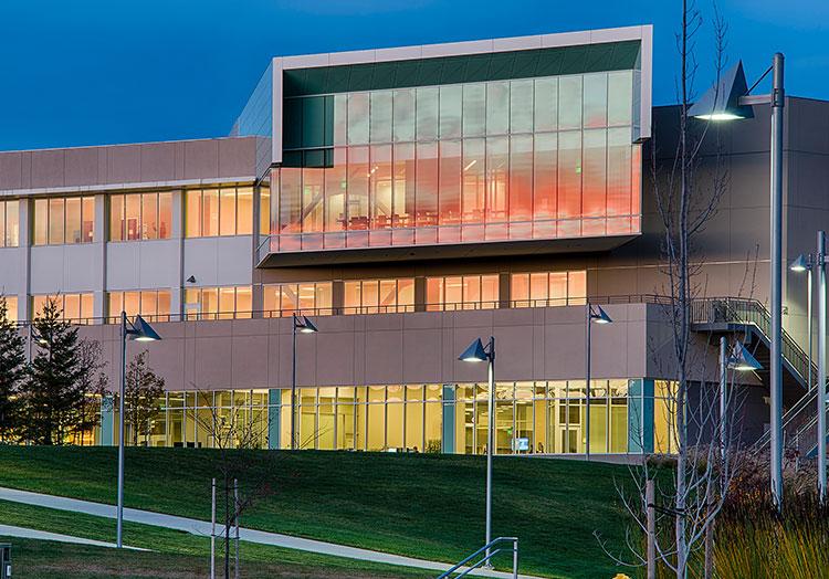 College of San Mateo at California
