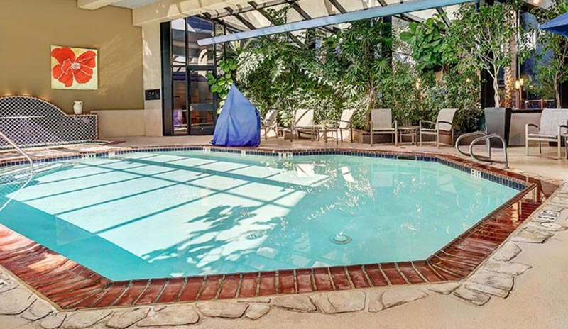 Exclusive Guest Specials at Foster City Hotel