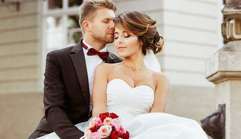 Weddings at Foster City Hotel