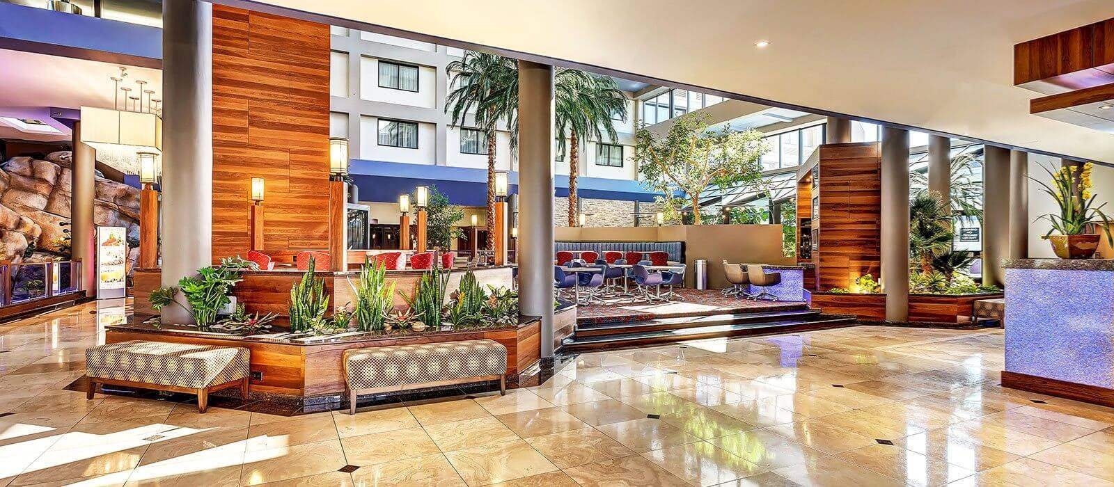 Crowne Plaza - Foster City Hotel, California