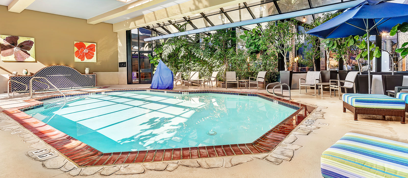 Crowne Plaza - Foster City Hotel, California