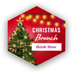 Christmas Brunch at Crowne Plaza Foster City
