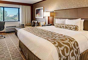 Crowne Plaza - Foster City Hotel, California Meeting Destination