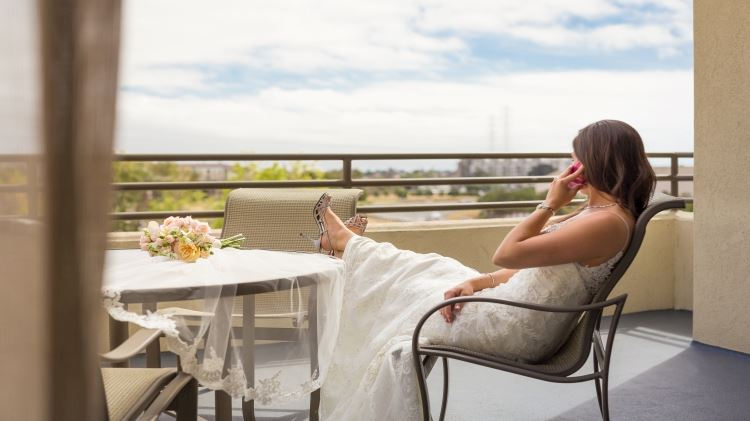 Sample ImageCrowne Plaza - Foster City Hotel, California Wedding Planning