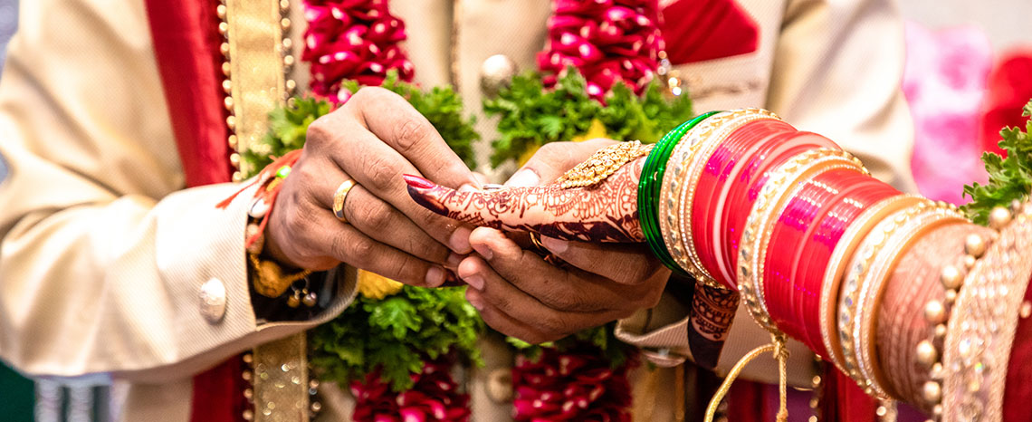 Cultural Weddings at Foster City Hotel