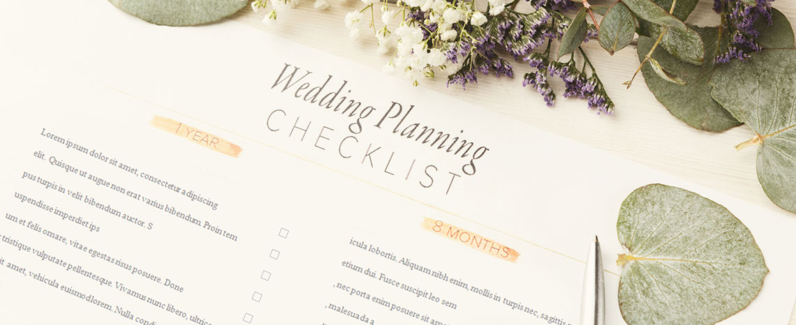Wedding Planning at Foster City Hotel
